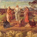II domenica di Quaresima – 17  marzo 2019
