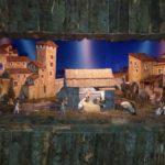 La mostra di Presepi nella Chiesa SS Antonio e Annibale Maria
