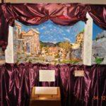A Roma, mostra permanente di presepi