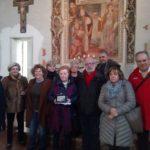 A Terni, cerimonia di consegna dei riconoscimenti ai Soci AIAP