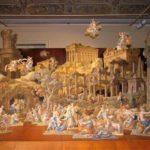 """Il """"monumentale"""" Presepio di carta di Vito D'Anna"""