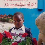 libro Ndagukumbuye - Ho nostalgia di te! - frassinelle