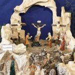 San Gimignano Misericordia -  presepe pasqua 2019