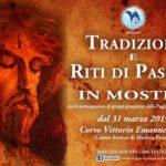 """Martina Franca – """"Tradizioni e Riti di Pasqua"""" in Mostra"""