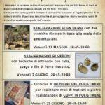 Workshop presepiali per il Gruppo Firenze Prato e dintorni