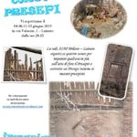 2019-06 |4-6-11-13 Giugno| Corso presepi a Lainate