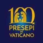 100 presepi in vaticano - logo