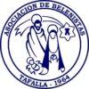 logo taffalla belenistas spagna