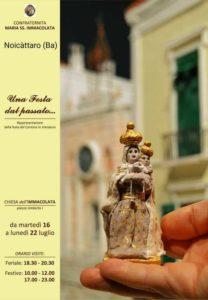 noicattaro - festa patronale miniatura