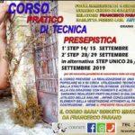 Corso a cura di Francesco Farano a Barletta