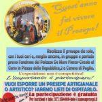 Bando di partecipazione alla Mostra CanosaPresepi XXI edizione