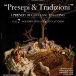 """""""Presepi & Tradizioni"""" di Giovanni Teberino"""