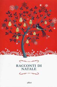 copertina libro - Racconti di natale - serena vischi