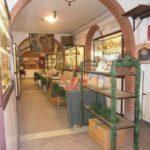 museo presepio di roma - mercatino 2019