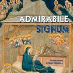 admirabile signum - lettera apostolica - Papa Francesco