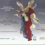 """Praesepium Neapolitanus """"La Poesia delle Rovine"""" di Ciro Aurilia"""