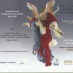 Preasepium Neapolitanus La Poesia delle Rovine - Ciro Aurilia 2019