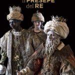 Presepe del Re - copertina libro