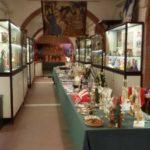 Domani e dopo, il mercatino natalizio al Museo del Presepio di Roma