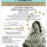noicattaro 2019 - immacolata manifesto