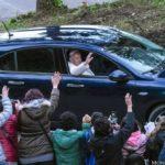 """Papa Francesco a Greccio: """"Mantenere viva la tradizione del presepe"""""""