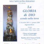 Presepe e spiritualità nell'Arte di Fra Serafino