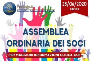 ASSEMBLEA SOCI 2020