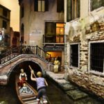A Valmontone, Mostra di presepi artistici