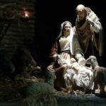 Il Presepio di Santa Maria Regina degli Apostoli