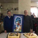 La festa per i 25 anni della Sede di Giarre