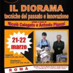 MANIFESTO PIGOZZI - CELEGATO - corso roma