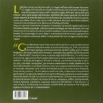 retro copertina libro il presepe dell'anima - canti abruzzesi