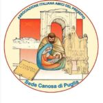 Sede AIAP Canosa di Puglia: il 2019 in breve