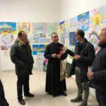 aiap manfredonia 2019 - inaugurazione mostra 2019