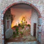 Diorama pasquale di Savino Freda