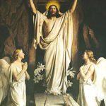 Pasqua di Risurrezione – 12 Aprile 2020