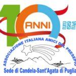 10 anni della Sede AIAP di Candela/Sant'Agata di Puglia