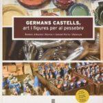 Libri: Germans Castells, art i figures per al pessebre