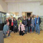 sede aiap lecco 2019 - visita al museo Heide