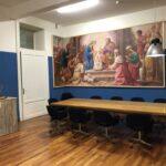relazione sede tremezzina 2019 - sala riunioni nuova sede