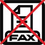 Disattivato il numero di FAX dell'AIAP