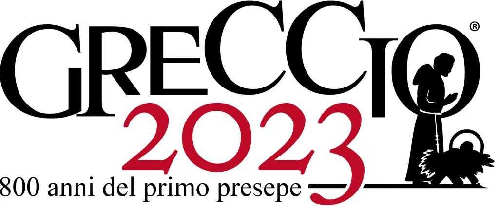 logo Greccio 2023