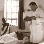 Dedicato a Padre Ambrosoli il nuovo presepio Comboniano