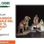 """FAI come me, vota il Museo """"Angelo Stefanucci"""" di Roma"""