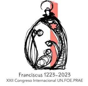 Logo congresso Unfoeprae Spagna 2023