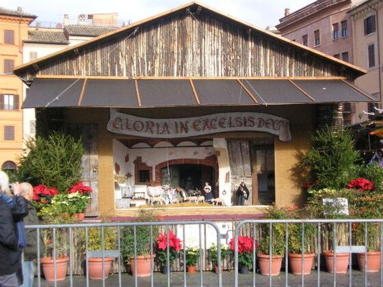 Roma Piazza Navona 2010