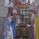 Presepi storici: Un presepio napoletano a San Severo