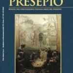 """""""Il Presepio"""" n. 264 di dicembre 2020 in uscita"""