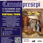 CanosaPresepi Virtual Tour – 22° edizione