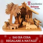 "I Doni degli Angeli ""Natale 2020"""